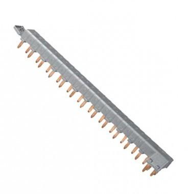 LEGRAND Peigne d'alimentation électrique universel tétrapolaire 12 modules - 405201