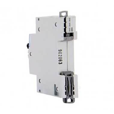 LEGRAND DNX3 Lot de 10 disjoncteurs 20A Ph+N courbe C 4.5kA 230V - LOT406775