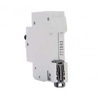 LEGRAND DNX3 Disjoncteur 20A auto PH+N courbe C 4.5kA 230V - 406784