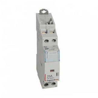 LEGRAND CX3 Contacteur de puissance 25A 2O/NF monophasé - 412524