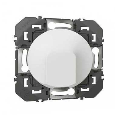 LEGRAND Dooxie Sortie de câble blanc - 600325
