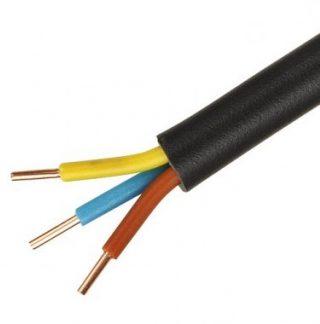 Câbles, gaines et conduits