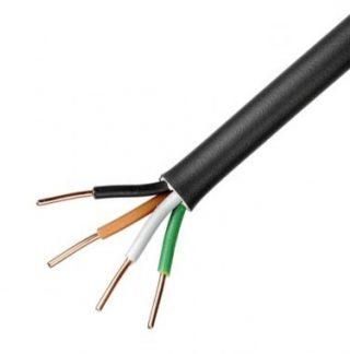 Câble électrique R02V 4G1.5² M/N/G/VJ NEXANS - Prix au mètre