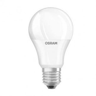 OSRAM Ampoule LED E27 230V 9,5W(=60W) 806lm 2700/4000°K standard STAR+ Active et relax