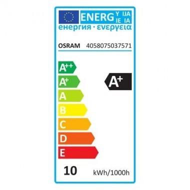 OSRAM Ampoule LED E27 230V 9,5W(=60W) 806lm 2700/4000°K standard STAR+ Active et relax