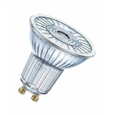 OSRAM Lot de 3 spots LED PAR16 GU10 36° 230V 4,3W(=50W) 350lm 2700°K