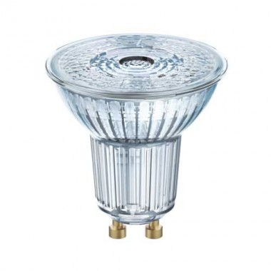 OSRAM Spot LED PAR16 dimmable GU10 36° 230V 5,5W(=50W) 350lm 4000°K