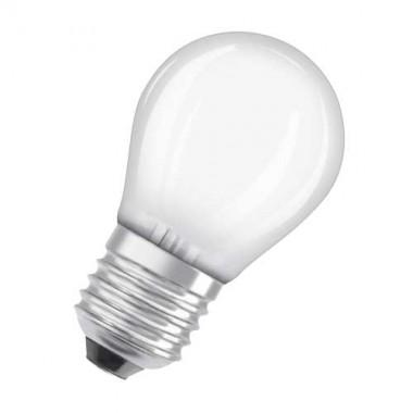 OSRAM Ampoule LED E27 230V 2,8W(=25W) 250lm 2700°K sphérique