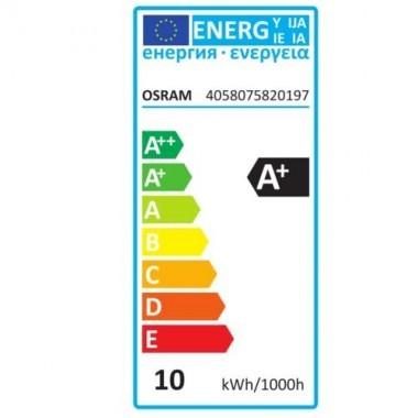 OSRAM Ampoule LED tube T8 60cm G13 230V 7,6W(=20W) 720lm 3000°K substiTube star