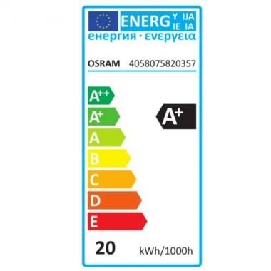 OSRAM Ampoule LED tube T8 120cm G13 230V 16,2W(=36W) 1700lm 4000°K substiTube star