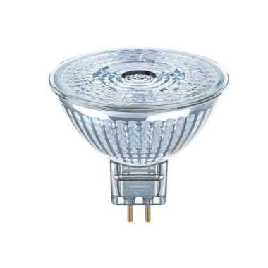 OSRAM Spot LED MR16 GU5.3 36° 12V 2,9W(=20W) 230lm 2700°K