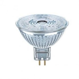 OSRAM Spot LED MR16 GU5.3 36° 12V 4,6W(=35W) 350lm 2700°K