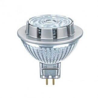 OSRAM Spot LED MR16 GU5.3 36° 12V 7,2W(=50W) 621lm 2700°K