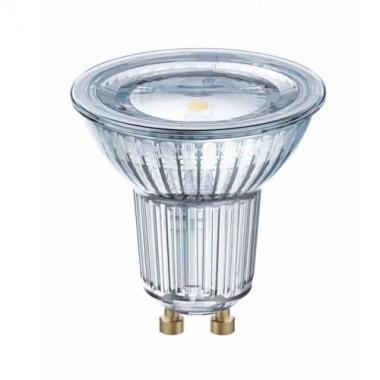 OSRAM Spot LED PAR16 GU10 120° 230V 4,3W(=50W) 350lm 2700°K