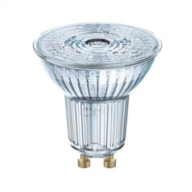 OSRAM Spot LED PAR16 GU10 36° 230V 4,3W(=50W) 350lm 4000°K