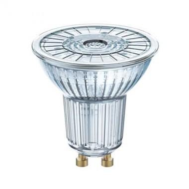 OSRAM Lot de 2 Spots LED PAR16 GU10 36° 230V 4,3W(=50W) 350lm 4000°K