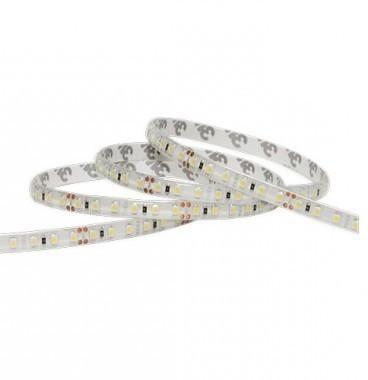 Kit Ruban LED 1,5m blanc 12V avec interrupteur sur secteur 4,8W/m 400lm/m 3000°K