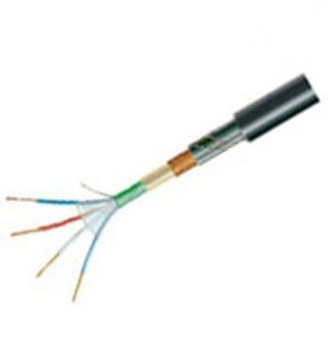 Câble téléreport armé D0.6 Nexans - Prix au mètre