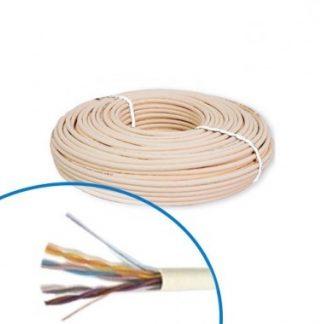 Câble PTT 298 4P 5/10e OMERIN - Couronne de 100m