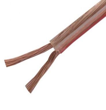 Câble HI-FI 2x2.5² N/R Nexans - Prix au mètre