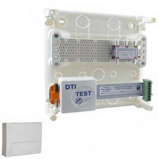 Coffret de communication équipé GA271
