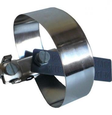 Collier équipotentiel 190 mm pour mise à la terre