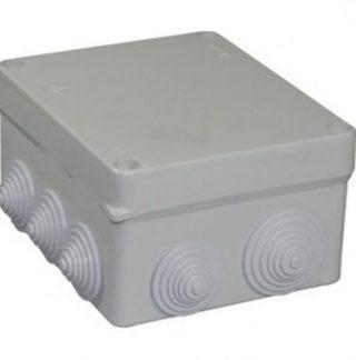 Boîte de dérivation étanche IP55 160x135x83