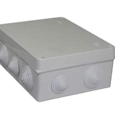 Boîte de dérivation étanche IP55 220x170x85