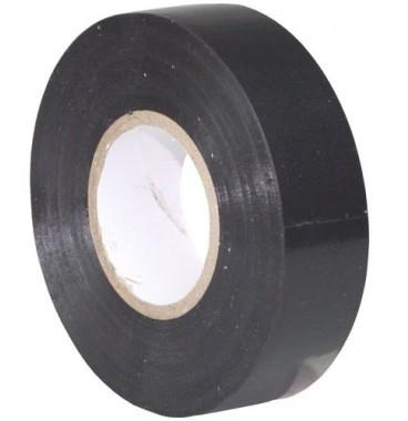 Ruban adhésif isolant noir 19mm x 20m