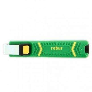 E-ROBUR Dénude câble à lame tournante D8-28mm - 228003