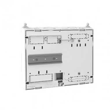 SCHNEIDER Resi9 Bloc de commande 13 modules - R9H13206