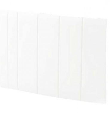 SCHNEIDER Resi9 Obturateur blanc 5 modules pour coffret électrique - R9H13387