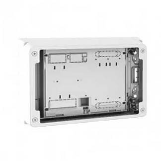 SCHNEIDER Resi9 Bloc de commande avec habillage 18 modules - R9H18206