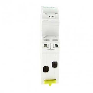 SCHNEIDER Resi9 XP Disjoncteur 20A Ph+N courbe C 3kA 230V - R9PFC620