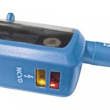 SEFRAM VAT, Vérificateur d'absence de tension sonore à LED - SEFRAM62
