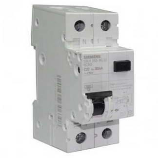SIEMENS Disjoncteur différentiel 32A 30mA type AC 230V