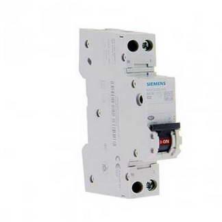 SIEMENS Disjoncteur 2A Ph+N courbe C 4.5kA 230V