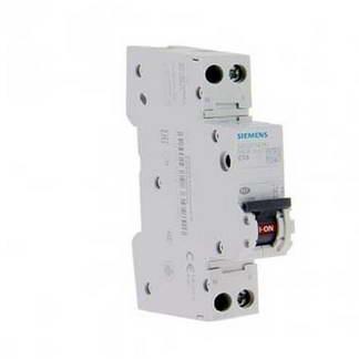 SIEMENS Disjoncteur 10A Ph+N courbe C 4.5kA 230V