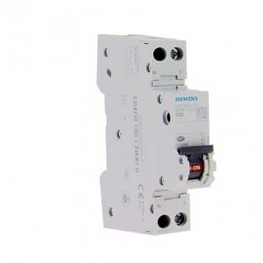 SIEMENS Disjoncteur 32A Ph+N courbe C 4.5kA 230V