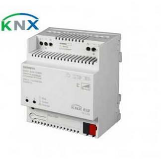 SIEMENS KNX Variateur Universel 2 Sorties 300VA ou 1 Sortie 500VA pour LED variable 230V