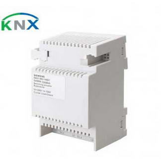 SIEMENS KNX Actionneur de commutation 3 sorties - module d'extension 10A