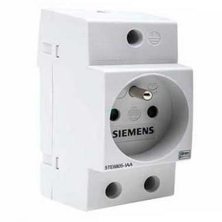 SIEMENS Prise modulaire 2P+T 16A 2,5 modules
