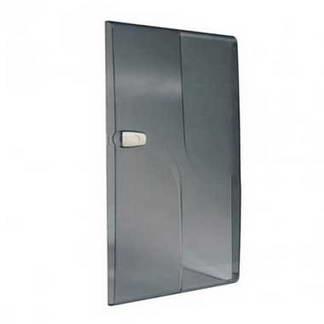 SIEMENS Porte transparente pour tableau électrique 3 rangées 13 modules