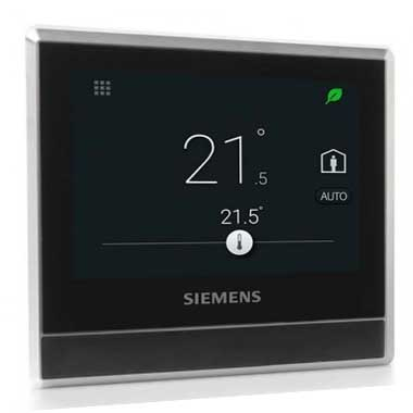 SIEMENS Thermostat connecté digital - RDS110