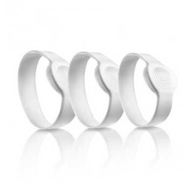 SOMFY Lot de 3 bracelets adulte pour serrure connectée - 2401404