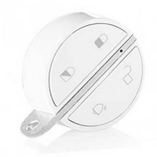 SOMFY Protect Télécommande - Badge de désactivation mains libres - 2401489