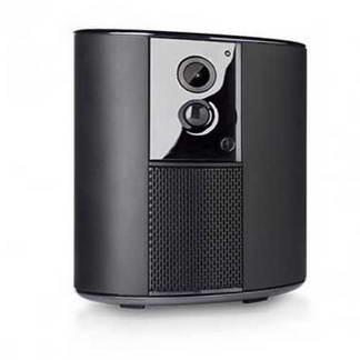 SOMFY One Alarme tout-en-un avec caméra HD et système d'alarme intégré - 2401492