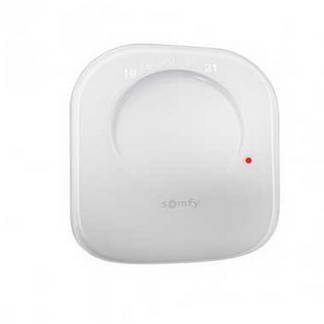SOMFY Thermostat connecté filaire - 2401498