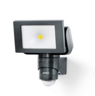 STEINEL Projecteur extérieur LED LS 150 à détection 230 V 20,5 W 1760lm 4000°K noir - 052546