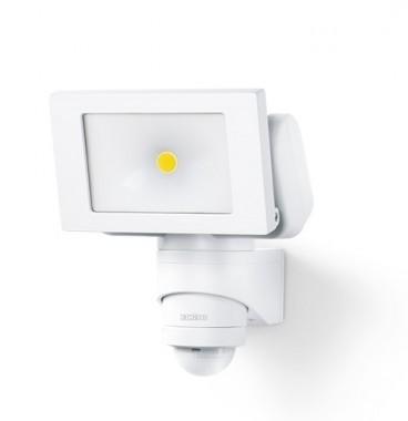 STEINEL Projecteur extérieur LED LS 150 à détection 230 V 20,5 W 1760lm 4000°K blanc - 052553